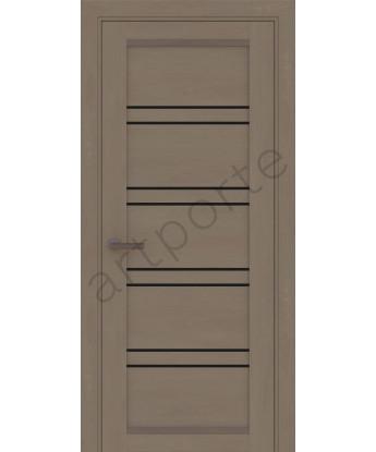 Дверь межкомнатная Мадрид люкс