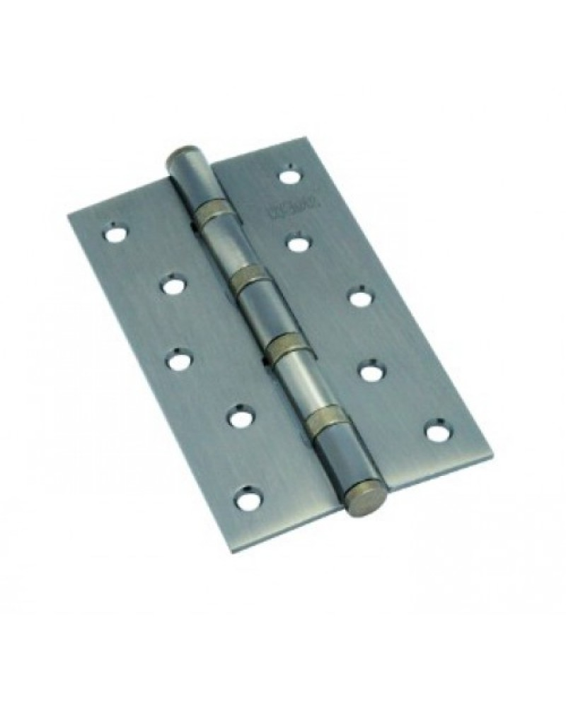 Петля карточная KEDR 100 х 75 х 2,5 В4-АВ