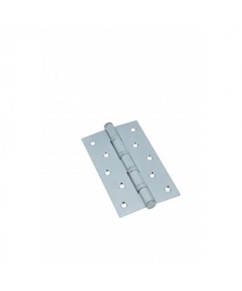 Петля карточная KEDR 125 х 75 х 2.5-В4-CR