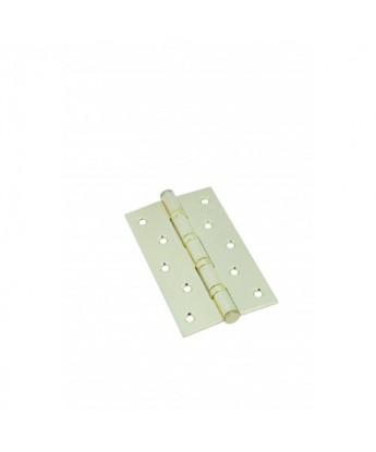 Петля карточная KEDR  125 х 75 х 2.5-В4-G