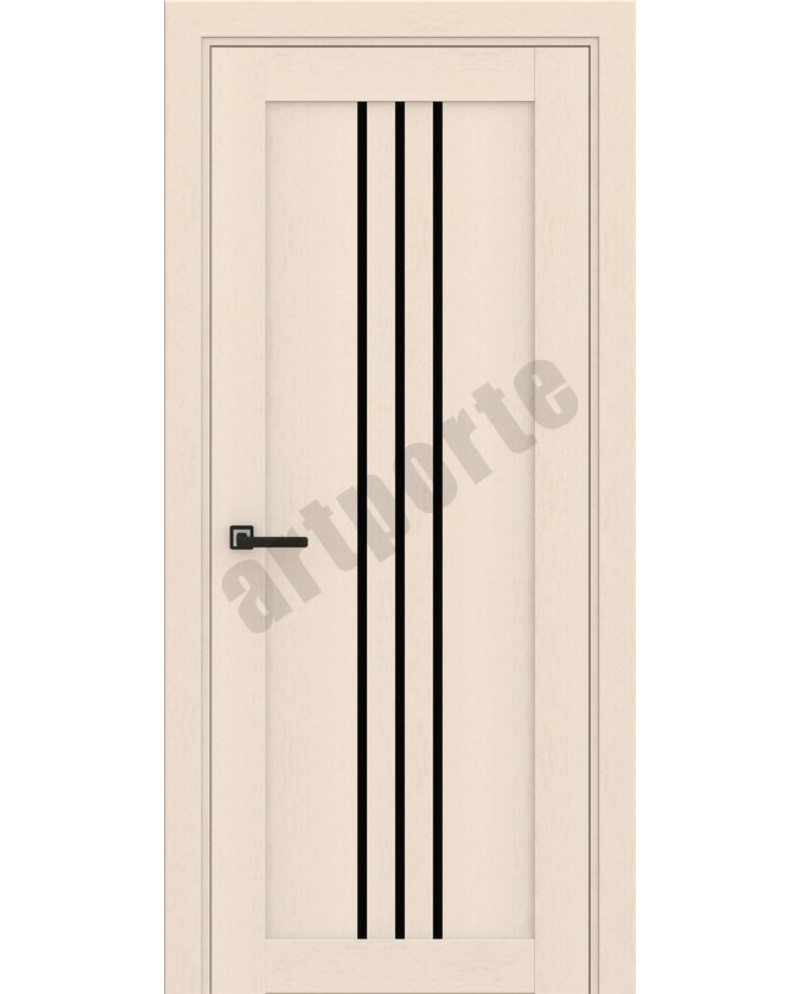 Дверь межкомнатная Вертикаль (3 линии)